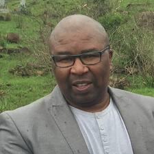 Nkosinathi User Profile