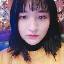 Henkilön Huaxin käyttäjäprofiili