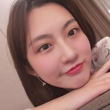 京蓉 felhasználói profilja