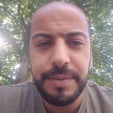 Mohamed Ali User Profile