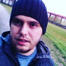 Dmitriy felhasználói profilja
