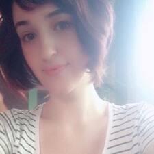 Arla User Profile