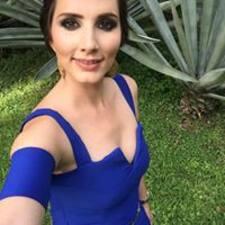 Profil utilisateur de Alejandrina