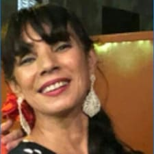 Fernandaさんのプロフィール
