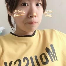 Chenxi - Profil Użytkownika
