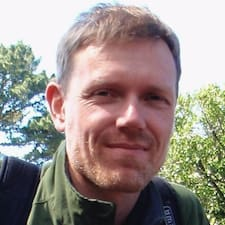 Randolf User Profile