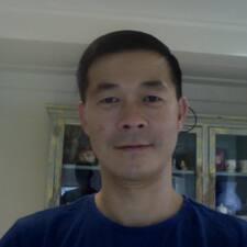 Profil korisnika Kyu