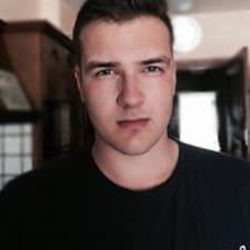 Profil korisnika Malvin
