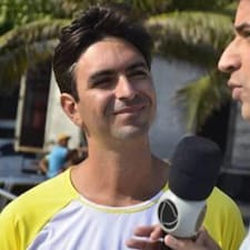 Profil utilisateur de Diego Mendes