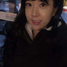 Profilo utente di Jihye