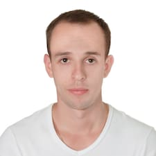 Маркелл User Profile