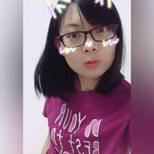 Shi Yin User Profile