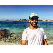Gebruikersprofiel Abdelrahman