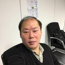 Gebruikersprofiel Youal Hyun