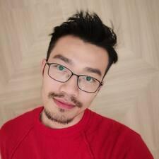 Profil korisnika Edmund