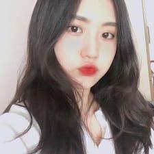Profil utilisateur de 이유빈