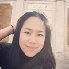 Prissa User Profile