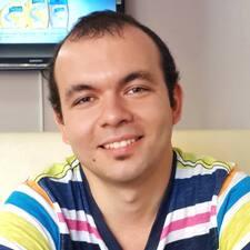 Profil korisnika Muammer