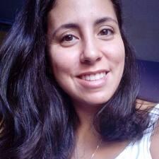 Ísis User Profile