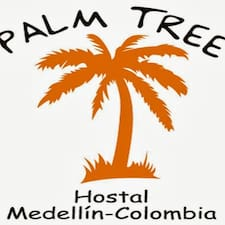 Perfil do utilizador de Palm Tree Hostel