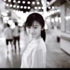 Profil korisnika 沈若楠