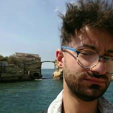 Dominguel Emanuele User Profile