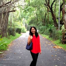 Shilpa - Uživatelský profil