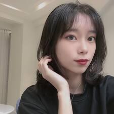 Profil utilisateur de 采妮