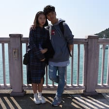 Profilo utente di Yung Yuk