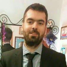 Κωνσταντίνος User Profile