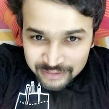 Sanyam User Profile