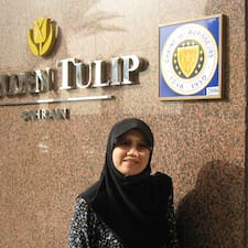 Kartini User Profile