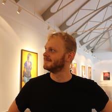 Profil korisnika Jens Aalling