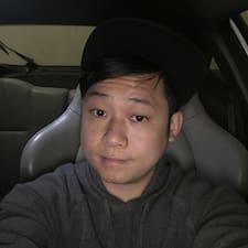 Profil korisnika Tony Ieok Tong