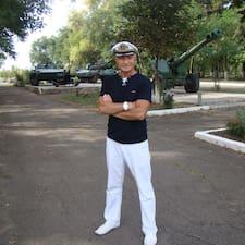 Александр Brukerprofil
