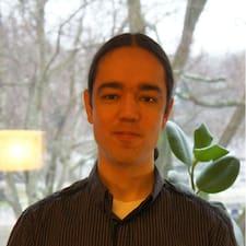 Kaarlo User Profile