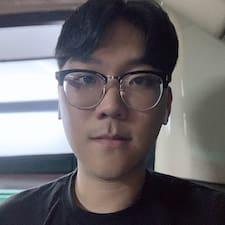Sang Woo Kullanıcı Profili