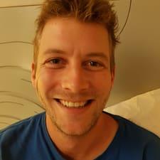 Marius Brugerprofil