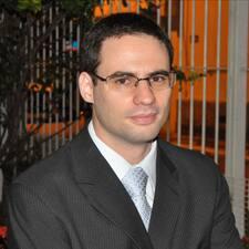 Profil utilisateur de Paulo César