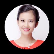 七妈唯依 felhasználói profilja