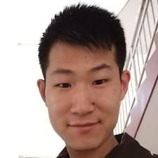绍磊 Kullanıcı Profili