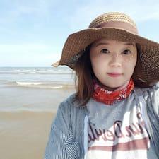 Profil utilisateur de Ji Young