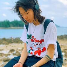 Xiao님의 사용자 프로필