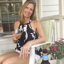 Profil korisnika Jen White