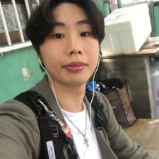 상헌 felhasználói profilja