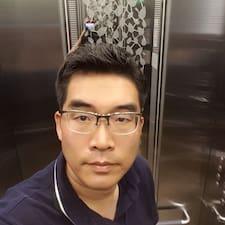 정일 User Profile