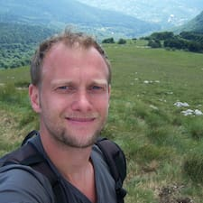 Profilo utente di Steffen