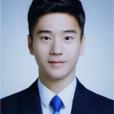 Profil utilisateur de Jin Su