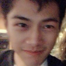 Changgui felhasználói profilja