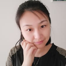 雅清 User Profile